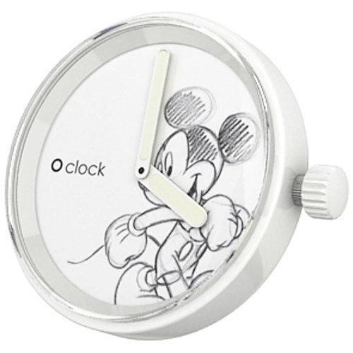 Fullspot O clock Cassa Disney Topolino  MECD.DT - Orologio da polso Unisex