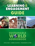 img - for Sustainable World Sourcebook Learning & Engagement Guide book / textbook / text book