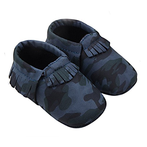 Cheap FEITONG(TM) Baby Tassel Soft Sole Anti-slip Shoes Infant Boys Girls Toddler