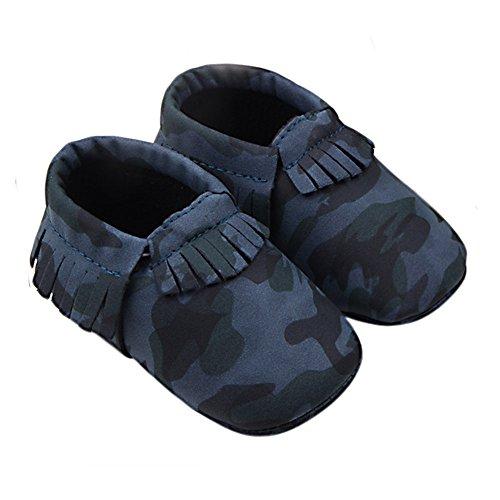 Cheap FEITONG(TM) Baby Tassel Soft Sole Anti-slip Shoes Infant Boys Girls Toddler