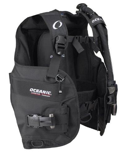 Dive equipment tauchjackets oceanic ocean pro 1000d - Oceanic dive equipment ...