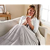 Slight Second!Super Warm 3- 1 Multi Purpose Reversible Cosy Wrap/Blanket with Sleeves