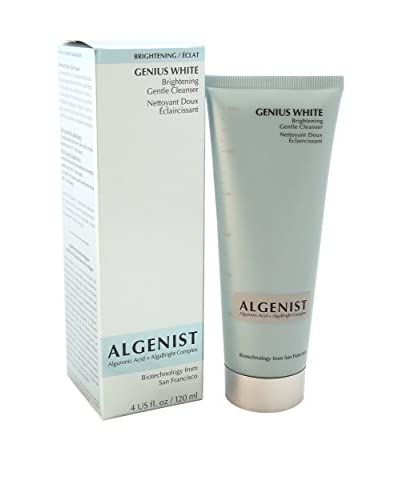 Algenist Genius White Brightening Gentle Cleanser, 4 fl. oz.