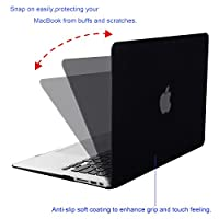 Mosiso Plastic Hard Case Cover for MacBook Air 13 Inch from Mosiso