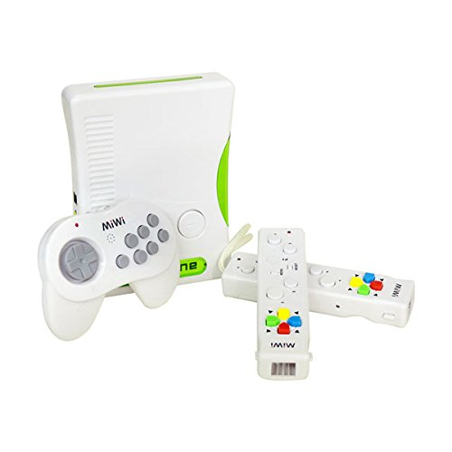 Madsbag Gaming Console With 85 Interactive Games