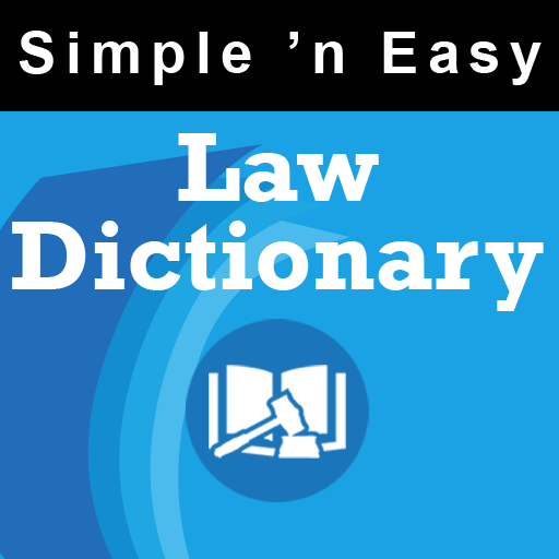 law-dictionary