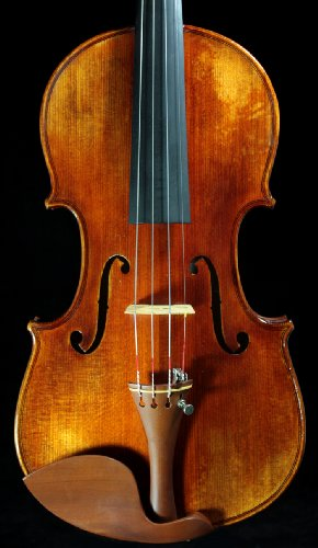 Stradivarius violin antonio stradivarius 1714 soil for Soil 1714 stradivarius