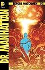 Dr Manhattan 4 of 4 -