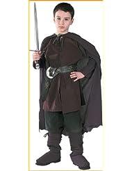 Aragorn Child Costume