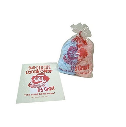 gold-medal-3065-12-x-18-cotton-candy-bag-100-ct-by-gold-medal