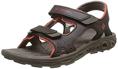 Columbia Youth Techsun Vent 3 Strap Water Sandal Little
