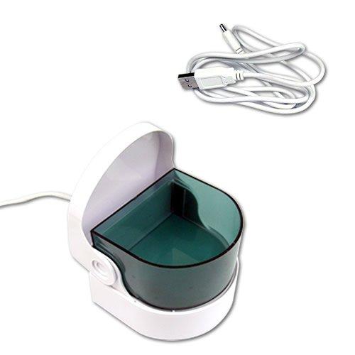 サンコー USB超音波洗浄機 USUSSCBL