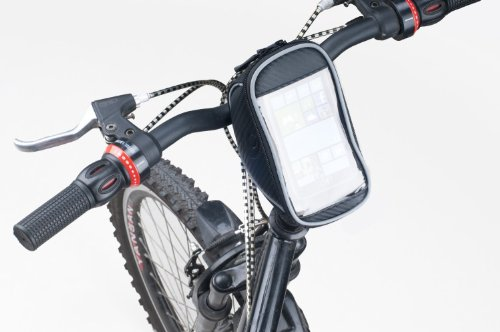 Weanas® Roswheel Touch Screen Mobile Case Bicycle Bike Fram