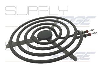 "Kenmore Frigidaire Range Stove Burner Element Surface 316442300 8"" NEW"