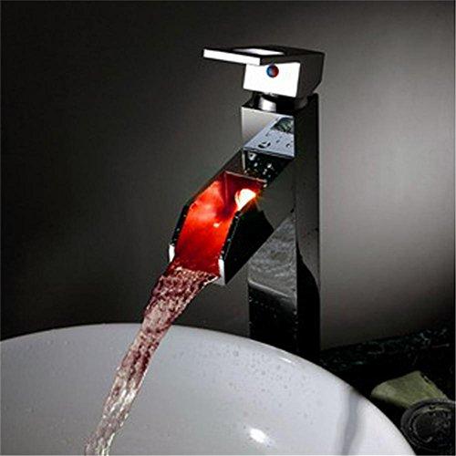 modylee-grifo-de-lavabo-cepillado-cromo-cascada-lavabo-grifo-solo-mango-ld8005-10a-3