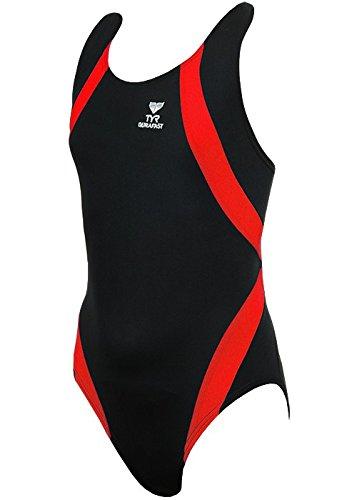 TYR Damen Badeanzug Titan Splice