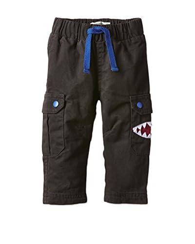 Billy Bandit Pantalone [Grigio]