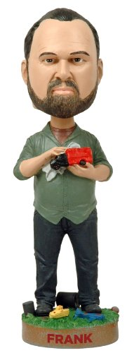 American Pickers Frank Fritz Bobblehead - 1