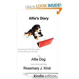 Alfie's Diary
