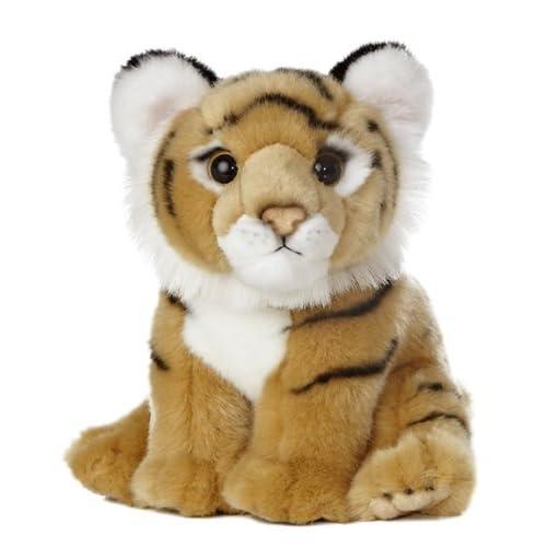 Amazon.com: Aurora World Miyoni Tots Bengal Tiger Cub 10