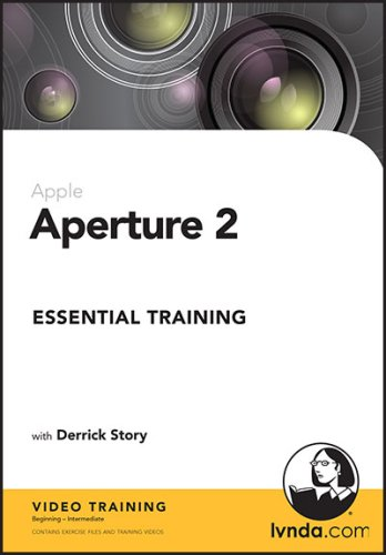 Aperture 2 Essential Training