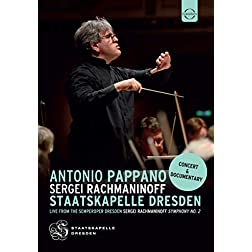 Antonio Pappano plays and explains Rachmaninoffs Symphony No. 2