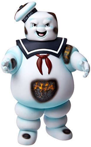 Diamond Select Toys Ghostbusters: Burnt Stay Puft Bank Figure by Diamond Comic Distributors
