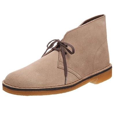 Clarks Desert Boot 00111764, Herren Desert ...