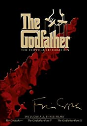 The Godfather: The Coppola Restoration