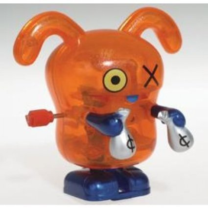 Ox Wind Up Toy - 1