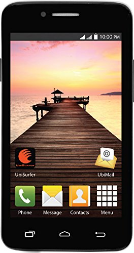 Datawind Pocket Surfer 3G4 Plus