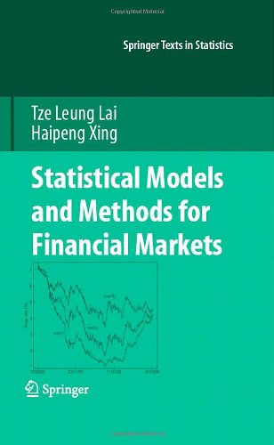 Statistical Models and Methods for Financial Markets...