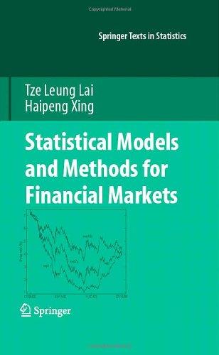 MATH5965 Discrete Time Financial Modelling