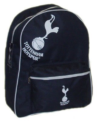 Official TOTTENHAM HOTSPUR FC Backpack Stripe