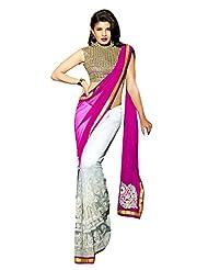Beautiful Saree - 163