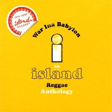 Reggae time! 41tnUaELQtL