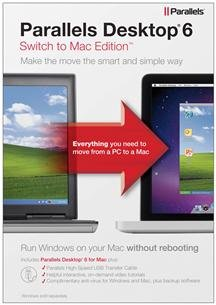 New Parallels Desktop 6 Switch To Mac User-Directed Tutorials Move Simple Smart Sm Box