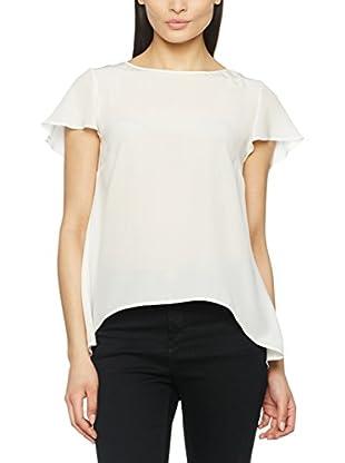 Patrizia Pepe Camiseta Manga Corta (Blanco)