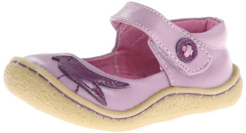 Livie & Luca Pio Pio Closed Toe (Infant/Toddler/Little Kid),Lavender,12-18 Months M Us Infant front-163195