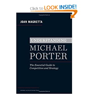 The Essential Guide to Competition and Strategy - Joan Magretta