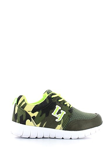 Lumberjack 3603 M30 Sneakers Bambino (Military, 30)