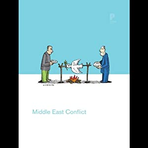 Middle East Conflict | [Nathaniel Price]