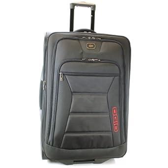 OGIO Luggage Frenzy 29-Inch Bag, Black, One Size