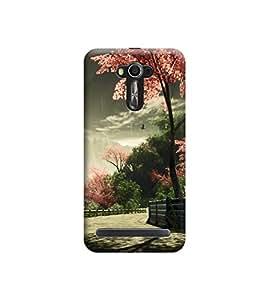 EPICCASE Premium Printed Mobile Back Case Cover With Full protection For Asus Zenfone 2 Laser ZE550 (Designer Case)