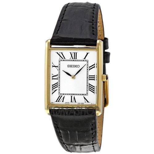 Seiko Men S Sfp608 Square Dial Watch Richard D Slaydenas