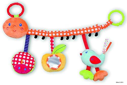 Kaloo Colors Activity Toys My Caterpillar