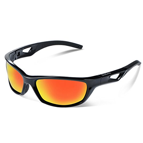 Duduma polarized sports sunglasses for mens womens for Mens fishing sunglasses