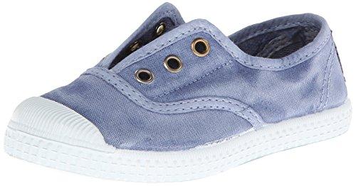CIENTA 70777 31/36 lavanda scarpe unisex elastico tessuto 33