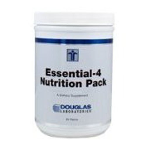 Essential 4 Nutrition Pack Revised 30 Packets