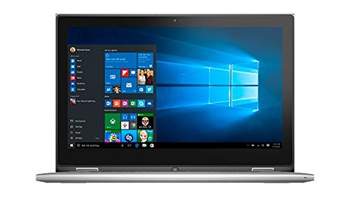 Dell Inspiron i7359 13.3 Inch 2-in-1 Touchscreen Laptop signature edition 2 in 1 (6th Generation Intel Core i7, 8 GB RAM, 256 GB SSD)